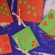 Tarjetas de Navidad Solidarias
